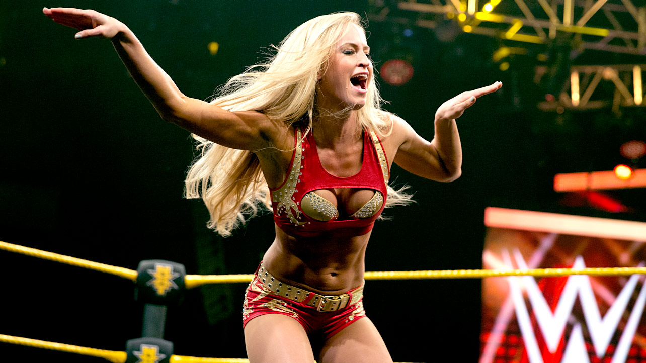 Top Ten Greatest Female Wrestling Managers The