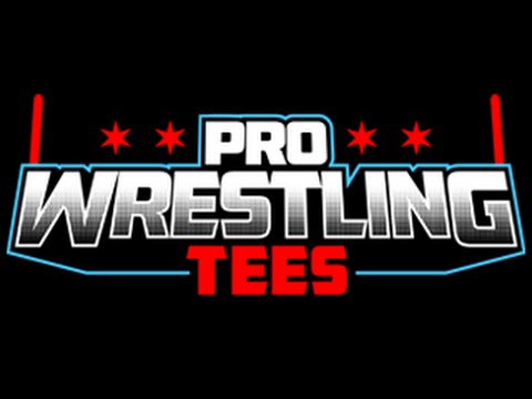 The Wrestling Classic Tee on SALE NOW!