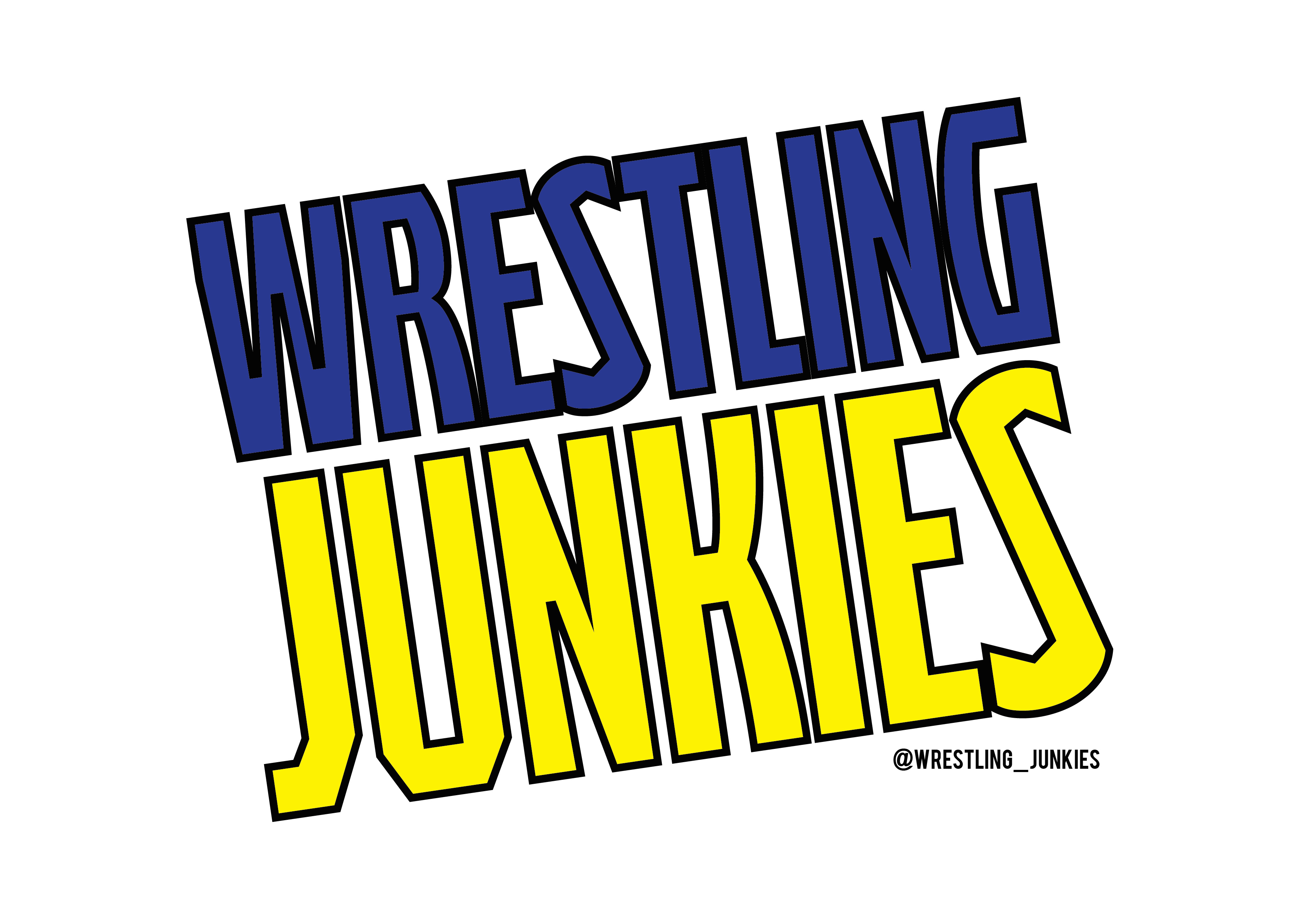 Wrestling Junkies Podcast Ep. 7 – Greatest Wrestling Game Ever