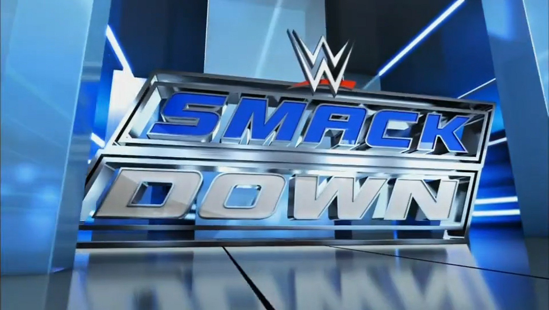 Smackdown Review 5/26/2016