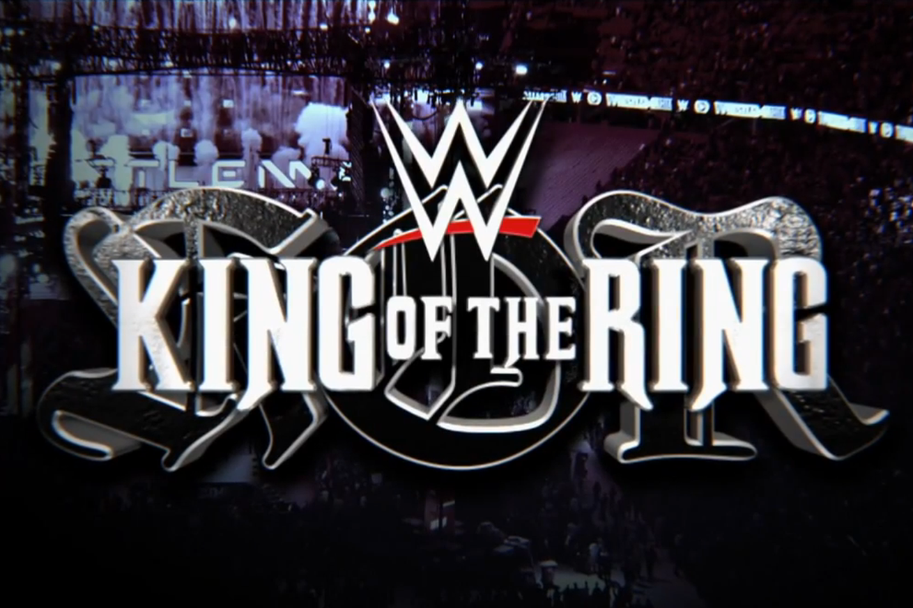 King of the Ring 2002 Review