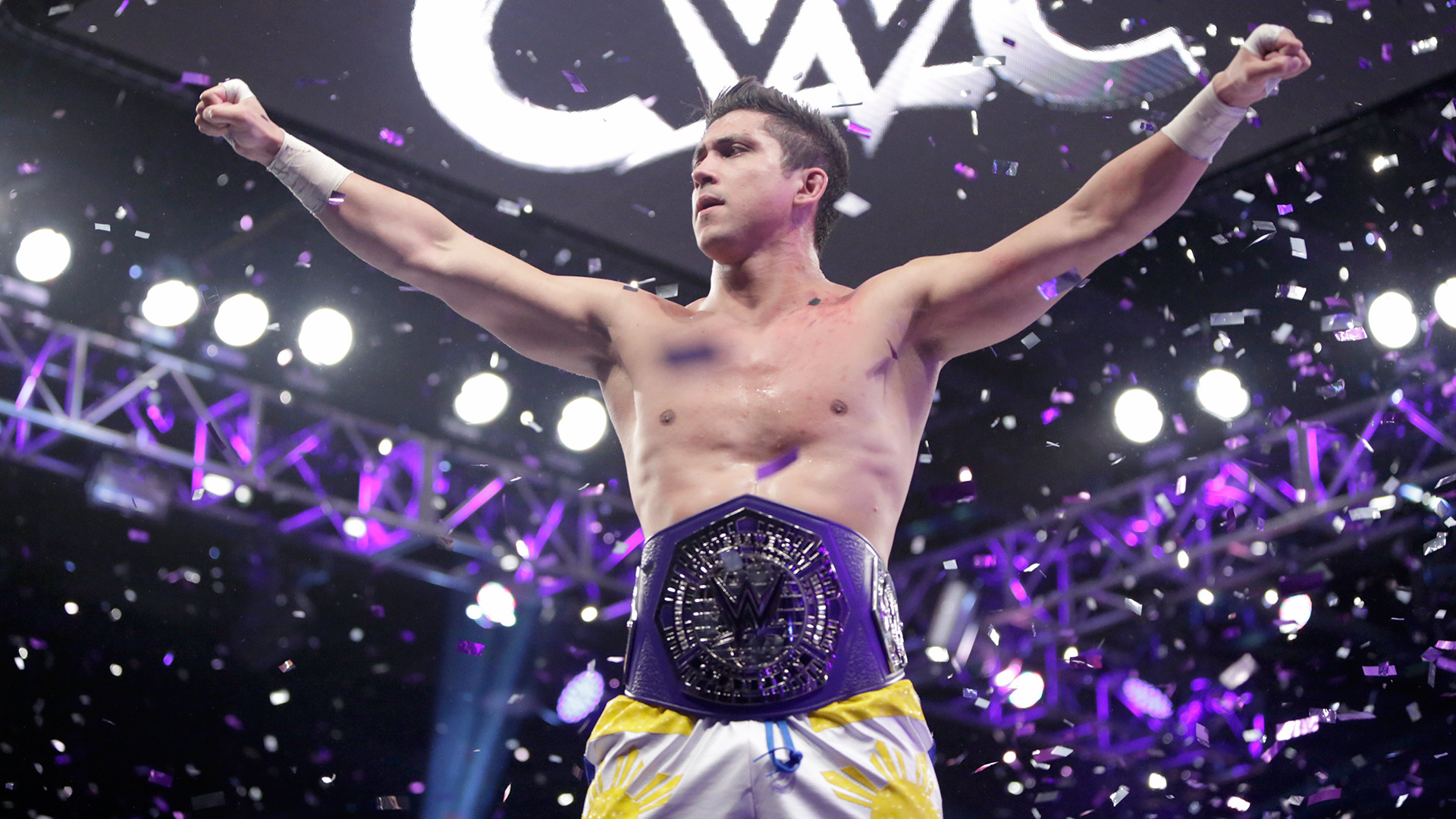 CWC: The Cruiserweight Classic Review – The Finals