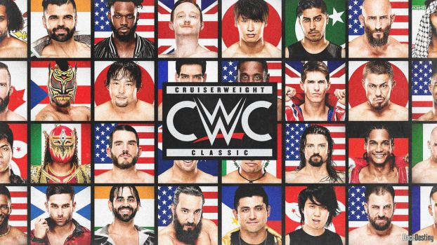 CWC: The Cruiserweight Classic Review – Episode 5 & 6