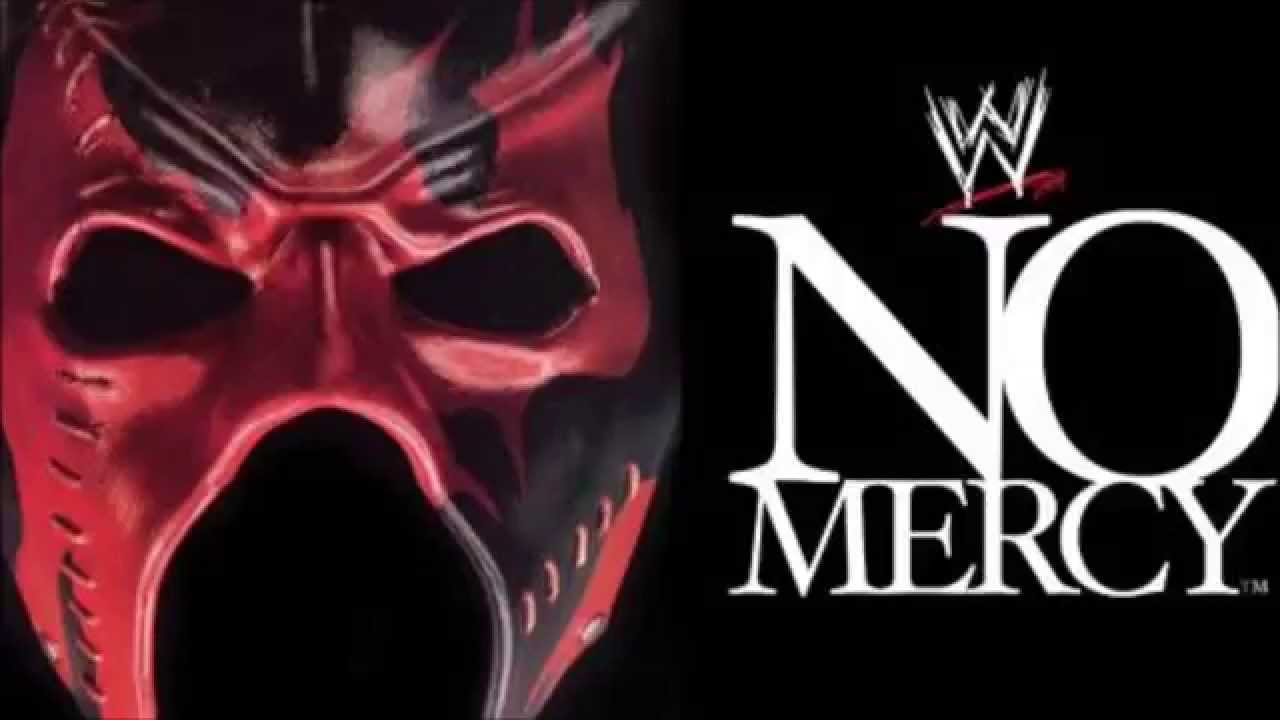 No Mercy 2002 Review