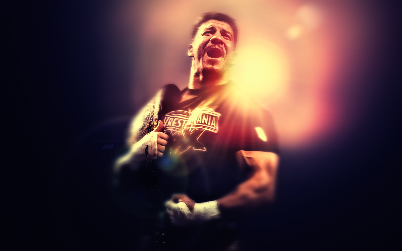 Eddie Guerrero: 