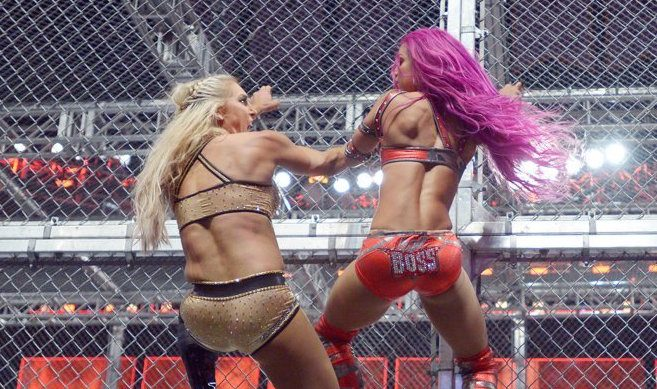 WWE Hell in the Cell 2016 Review 10/30/2016