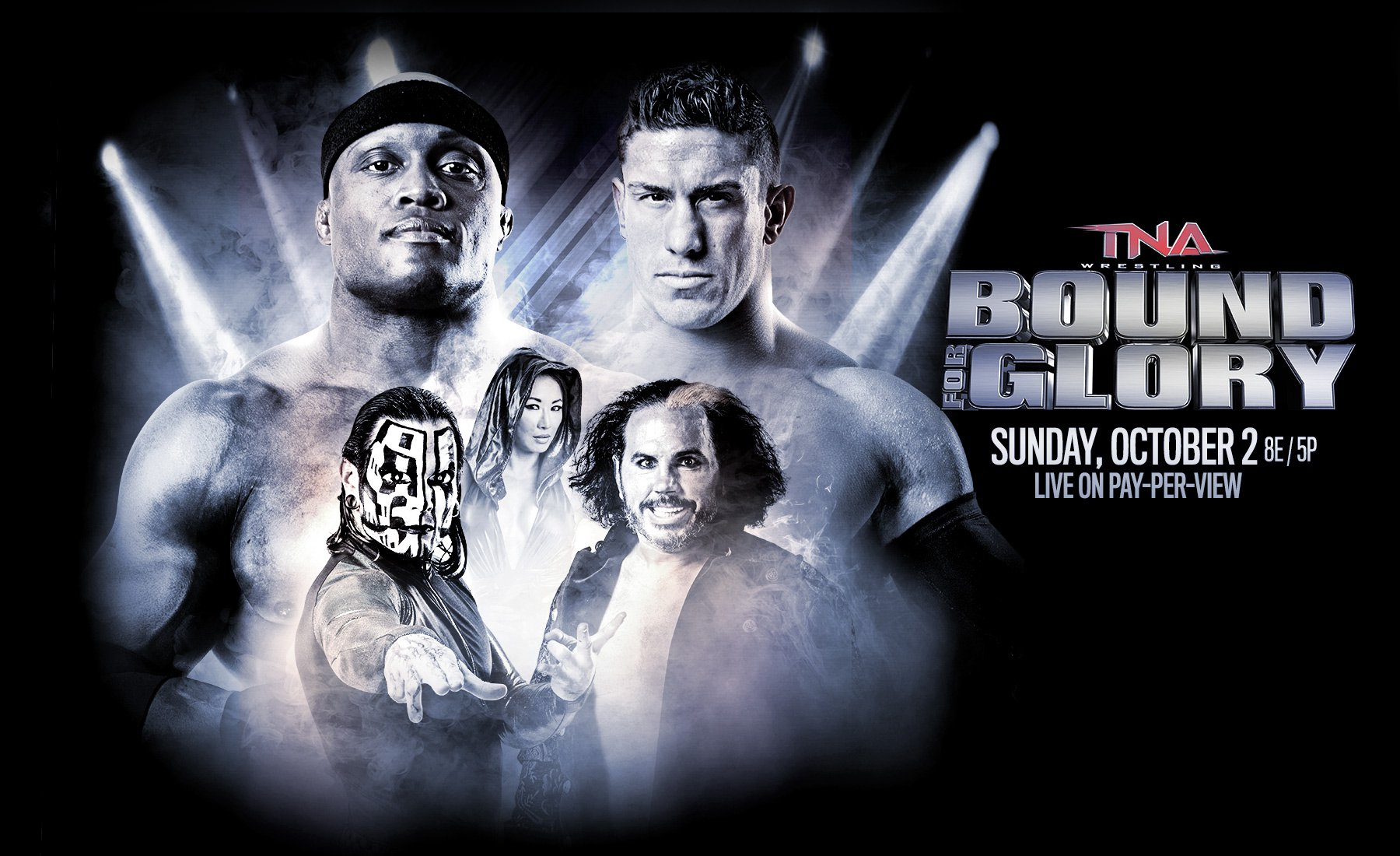 TNA Bound for Glory 2016 Review