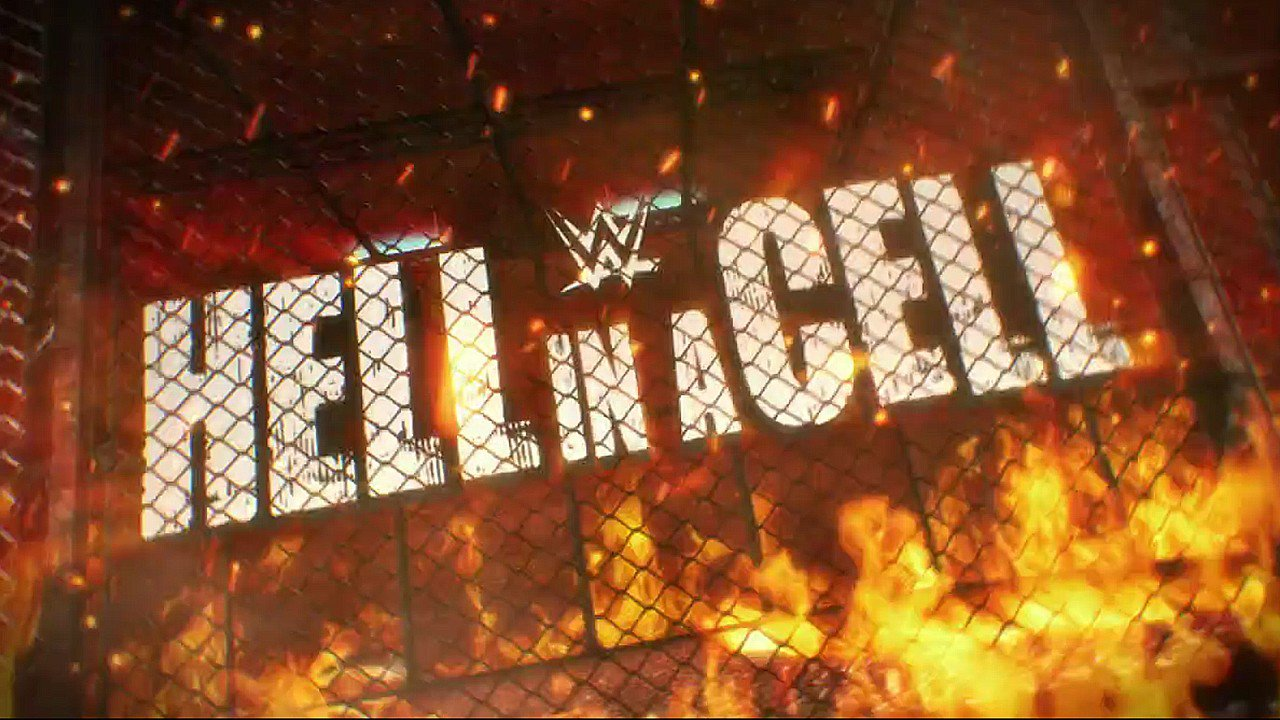The Top Ten Hell in a Cell Matches in WWE History