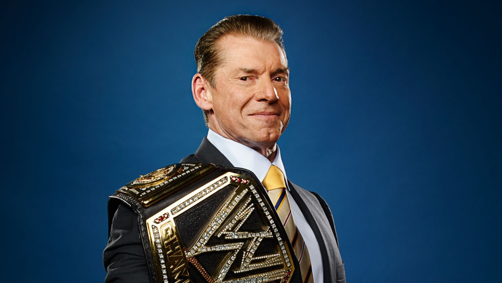 WWE: The Changes I Want To See