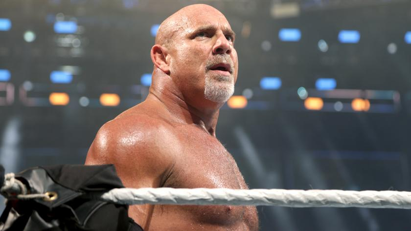 """Who's Next"" for Goldberg?"