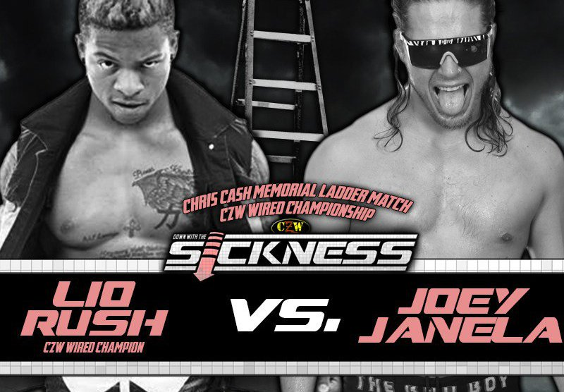 CZW Down with the Sickness Review 9/10/16
