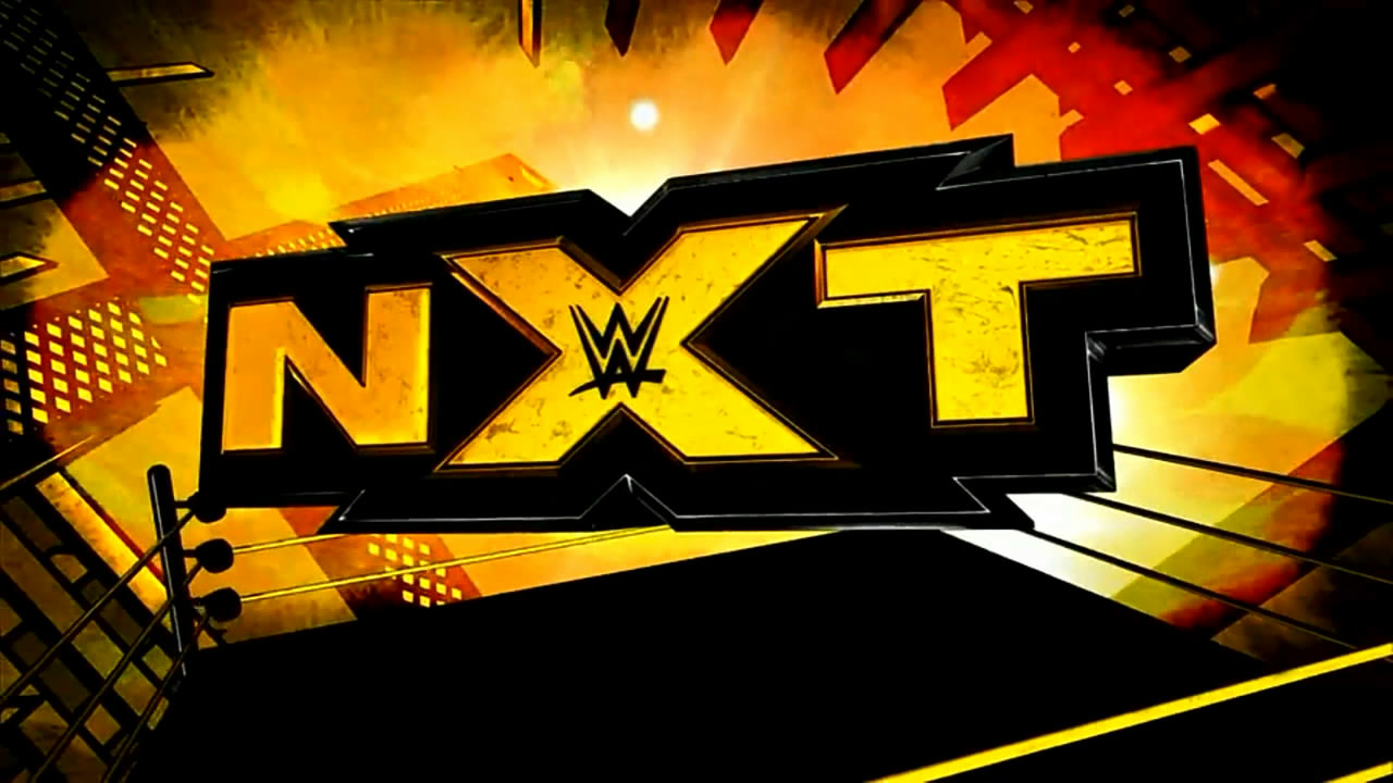 NXT Review 11/16/2016