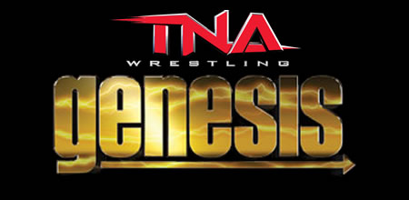 TNA Genesis 2007 Review