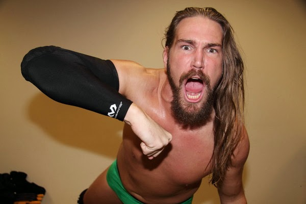 The Hit List: Chris Hero in IWA East Coast Review
