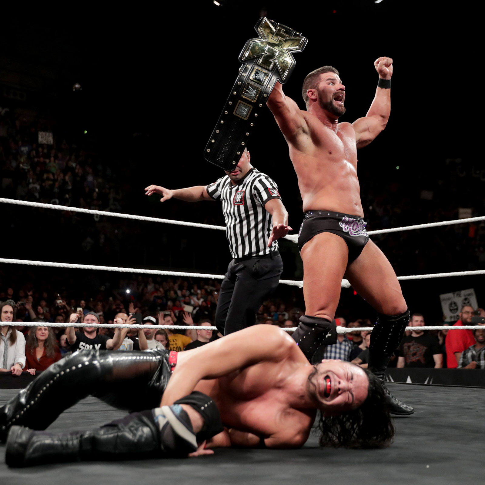 NXT Takeover: San Antonio Review 01/28/2017