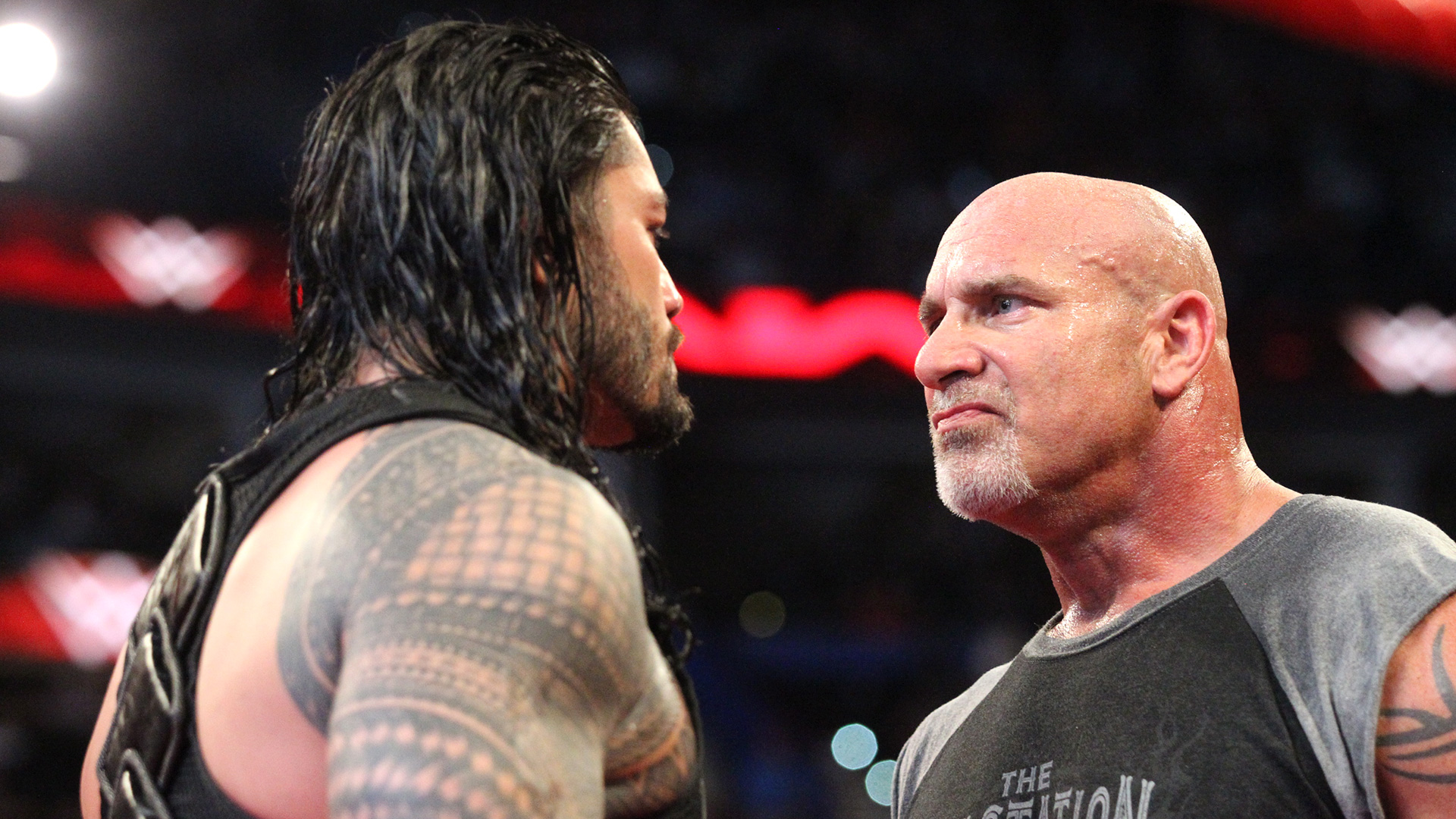 This Week in WWE – 5 Ups & 5 Downs