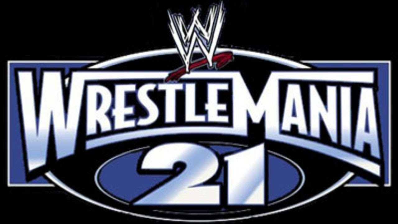 Wrestlemania 21 Review