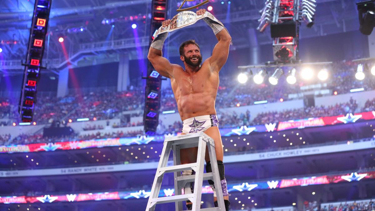 The Top 10 Opening Matches of Wrestlemania