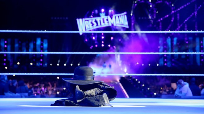 WWE Wrestlemania 33 Review 04/02/2017
