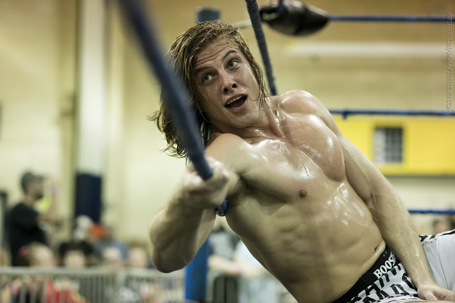 Interview with Matt Riddle