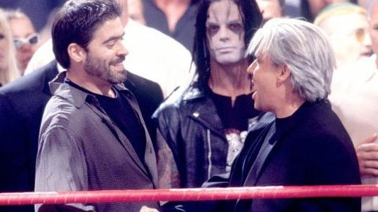 Top 10 Most Controversial Wrestling Personalities In Wrestling History
