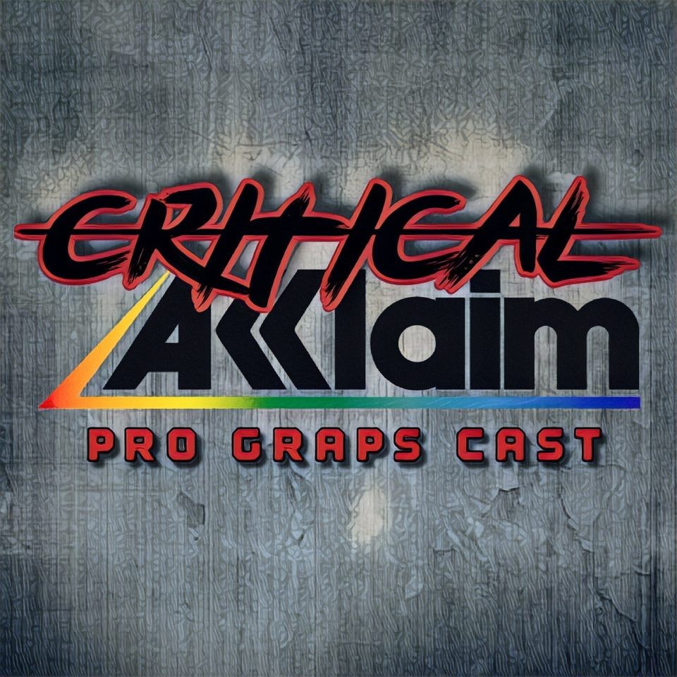 Critical Acclaim EP 2 w/ @NotoriousDAR