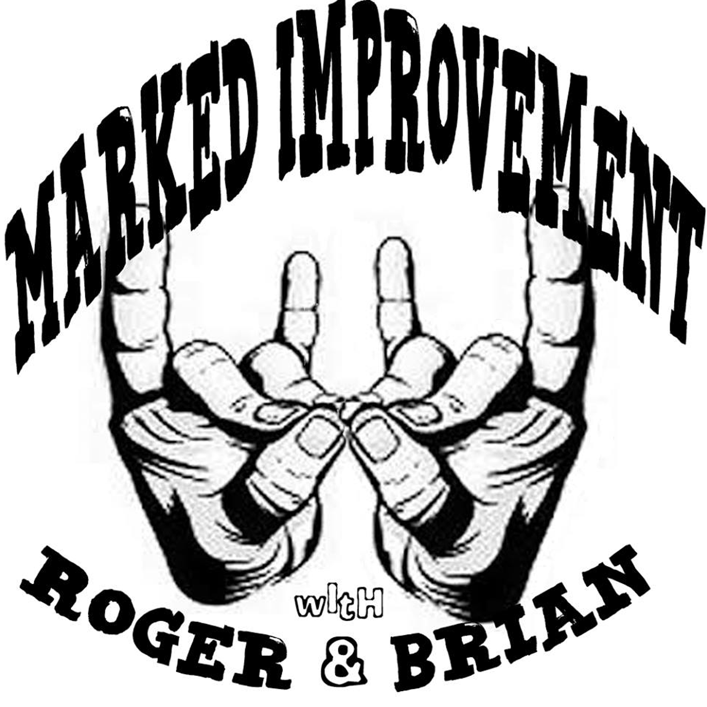 Marked Improvement Episode 5 – Keep Kids Off God (In Your House 14) w/ Andrew Youngblood