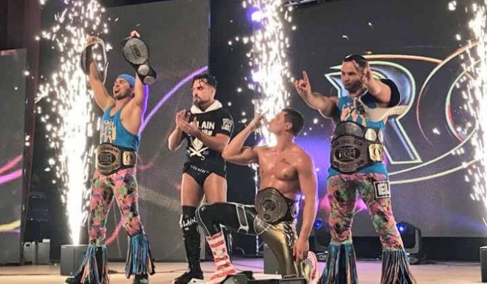 "ROH – ""Best in the World 2017"" Review 06/23/2017"