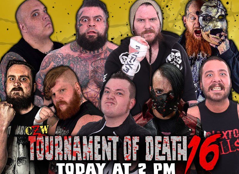 16th Annual CZW Tournament Of Death Review