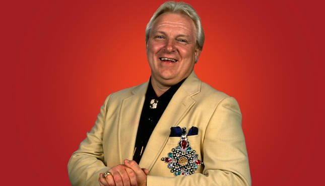 "RIP Bobby ""The Brain"" Heenan"