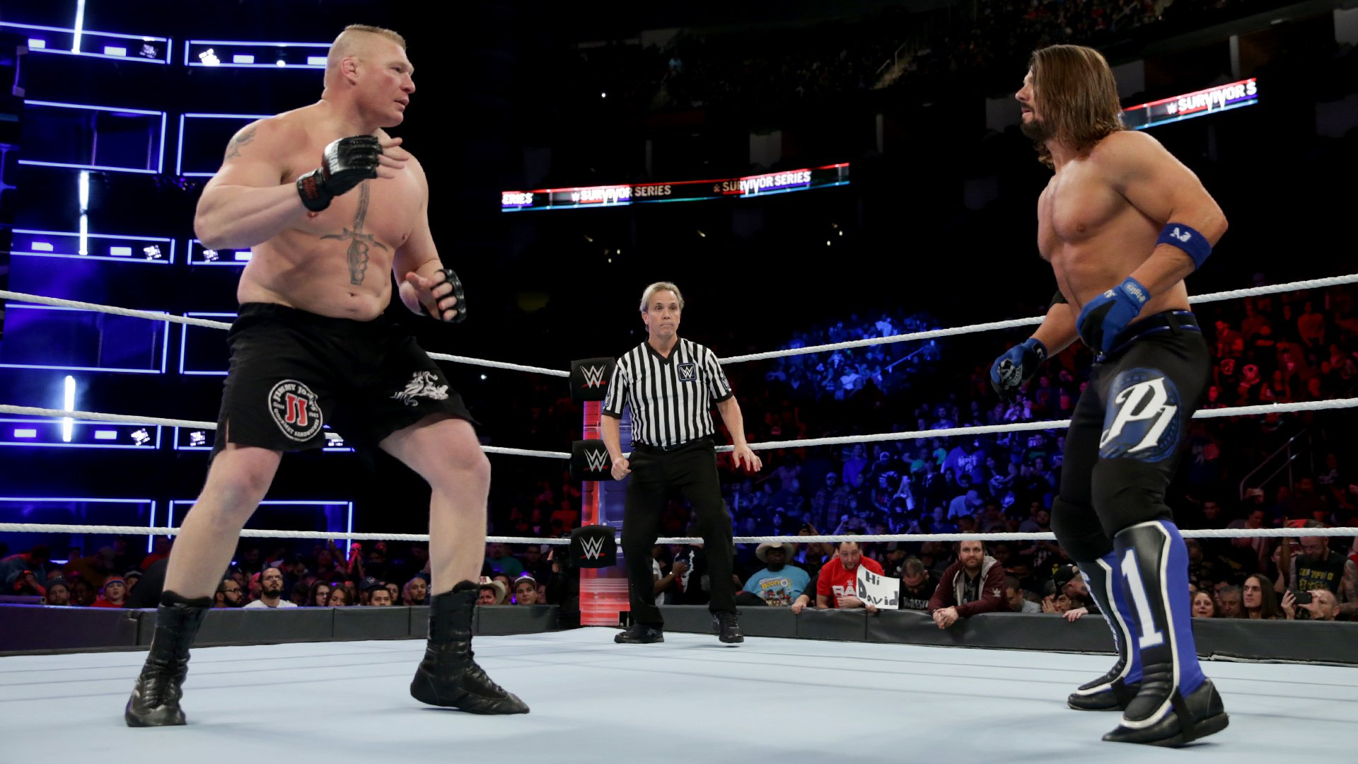 WWE Survivor Series 2017 Review 11/19/2017