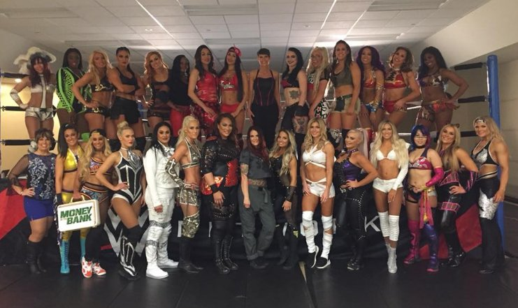 The Women's Evolution Retrospect