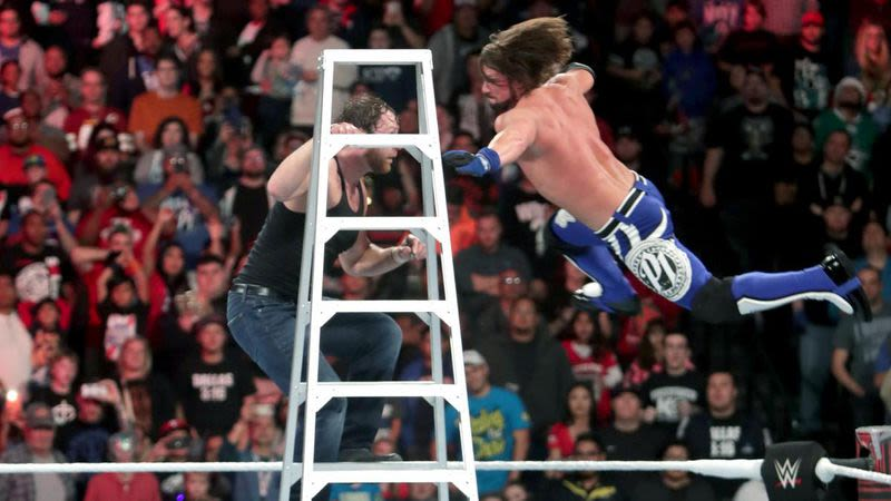 Top 10 TLC Matches
