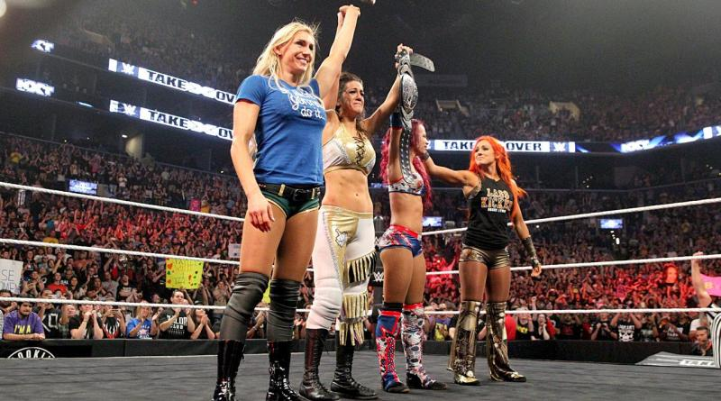 Top 10 Women's Championship Changes