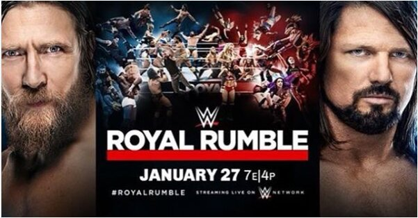 WWE Royal Rumble Predictions 2019