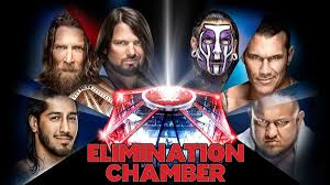 WWE Elimination Chamber 2019 Predictions