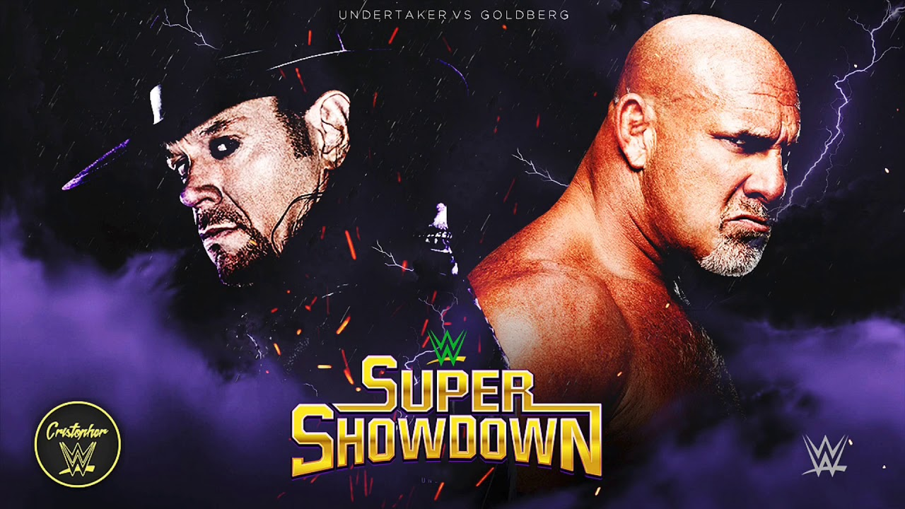 WWE Super Showdown 2019 Predictions