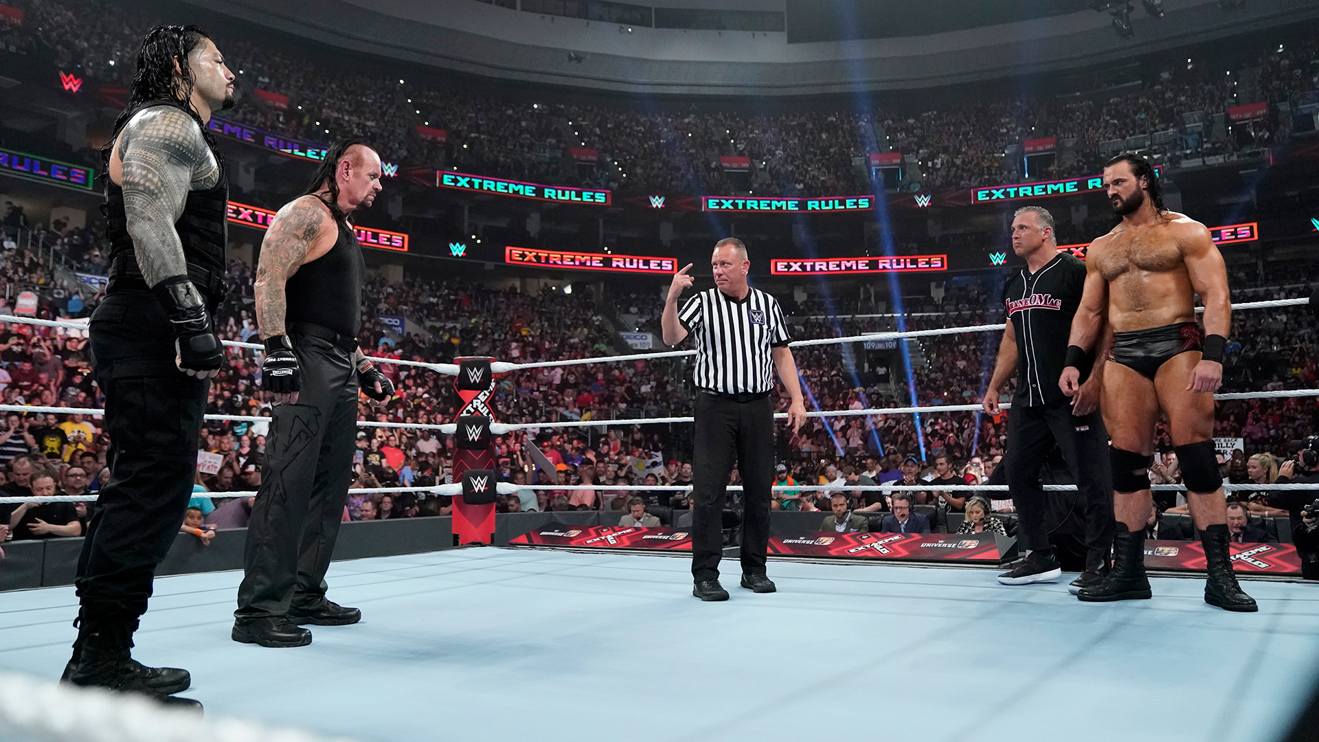 WWE Extreme Rules Review 07/14/2019