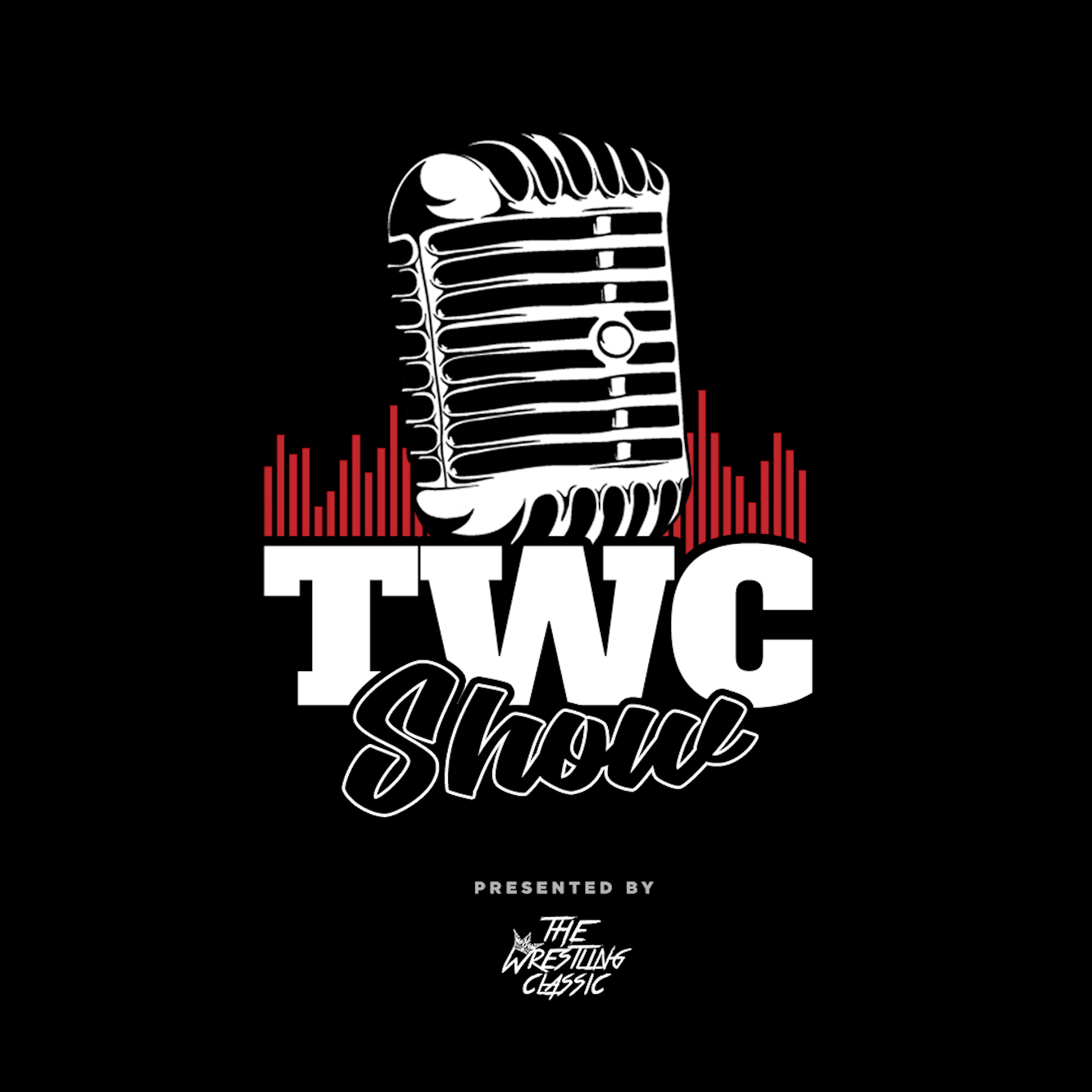 TWC Show Episode 24 – The Infamous Wedding of the Decade w/ AJ
