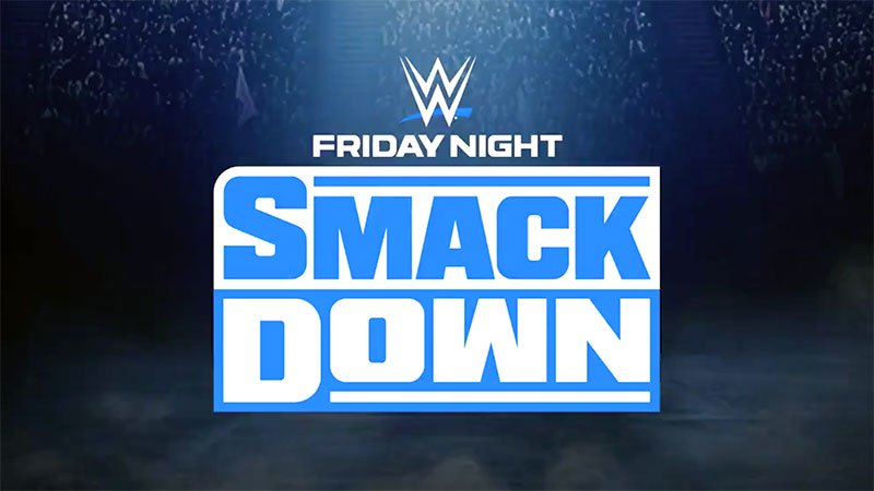 Smackdown Review 01/03/2020